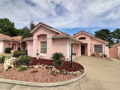 909 San Benito Lane, The Villages, FL 32159 - #: G5012819