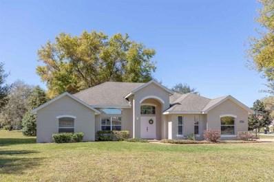 30937 Fairvista Drive, Tavares, FL 32778 - MLS#: G5012926