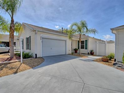 8944 SE 168TH Tailfer Street, The Villages, FL 32162 - MLS#: G5012956