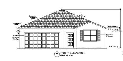 3045 Sunscape Terrace Terrace, Groveland, FL 34736 - MLS#: G5012970