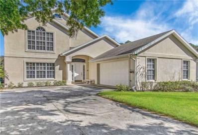 624 Juniper Way, Tavares, FL 32778 - MLS#: G5013007