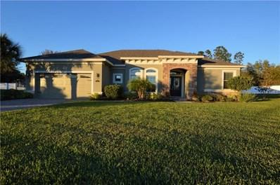 143 Harvest Gate Boulevard, Groveland, FL 34736 - #: G5013016