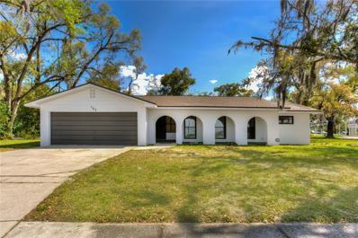 157 S College Avenue, Eatonville, FL 32751 - #: G5013120