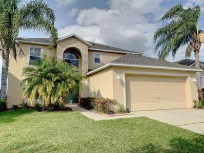 127 Cabrillo Drive, Groveland, FL 34736 - MLS#: G5013135