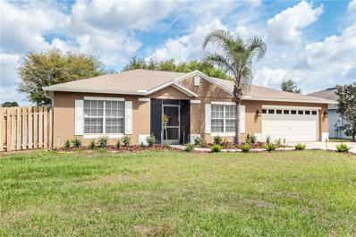 117 Lake Catherine Circle, Groveland, FL 34736 - MLS#: G5013202