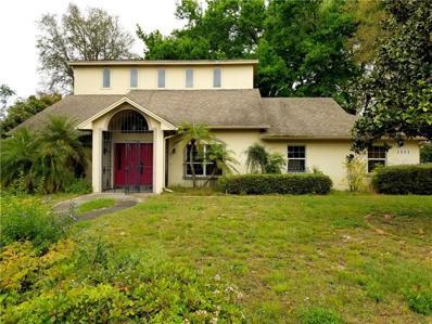 2503 E Crooked Lake Club Boulevard, Eustis, FL 32726 - MLS#: G5013277