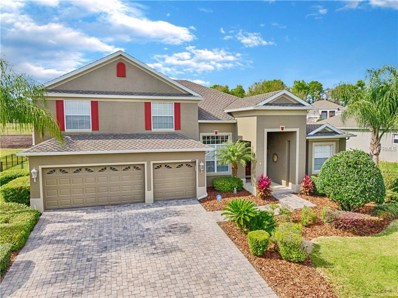6247 Tremayne Drive UNIT 1, Mount Dora, FL 32757 - #: G5013322