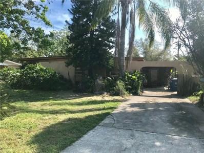 2854 Rouen Avenue, Winter Park, FL 32789 - #: G5013428