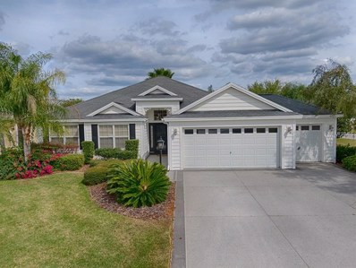 2701 Formosa Terrace, The Villages, FL 32162 - MLS#: G5013435