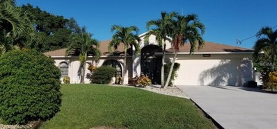 1819 NW 28TH Place, Cape Coral, FL 33993 - #: G5013440