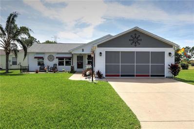 828 Camino Del Rey Drive, The Villages, FL 32159 - #: G5013457