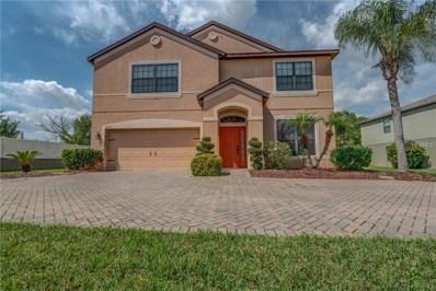 2133 Lilipetal Court, Sanford, FL 32771 - MLS#: G5013473