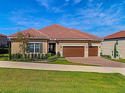 1772 Bella Lago Drive, Clermont, FL 34711 - MLS#: G5013510