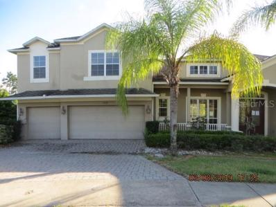 6030 Tremayne Drive UNIT 1, Mount Dora, FL 32757 - #: G5013515
