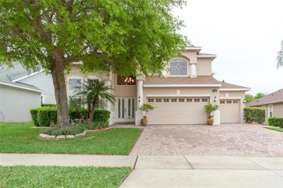 1395 Misty Glen Lane, Clermont, FL 34711 - #: G5013517
