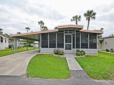 36 Cocos Plumosa Drive, Eustis, FL 32726 - MLS#: G5013555