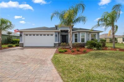4985 Sandpiper Drive, Oxford, FL 34484 - MLS#: G5013567