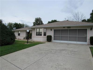 6427 Borg Street, Leesburg, FL 34748 - MLS#: G5013593