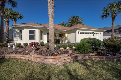 966 Luna Lane, The Villages, FL 32159 - #: G5013630