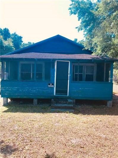 748 South Street, Groveland, FL 34736 - #: G5013636