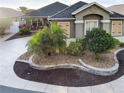 1198 Trappers Court, The Villages, FL 32163 - MLS#: G5013642