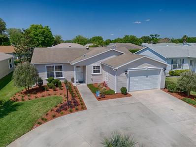 1076 Gennesse Lane, The Villages, FL 32162 - MLS#: G5013693