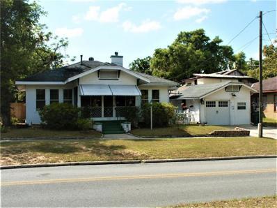 310 S Exeter Street, Eustis, FL 32726 - #: G5013697