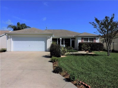 3437 New Hope Place, The Villages, FL 32162 - MLS#: G5013747