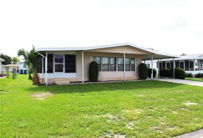 1434 Nassau Circle, Tavares, FL 32778 - #: G5013838