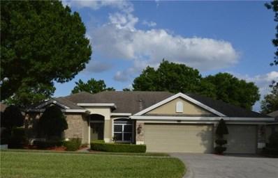 4301 Fawn Meadows Circle, Clermont, FL 34711 - #: G5013844