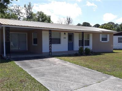 1418 Braebury Drive, Leesburg, FL 34748 - #: G5013885