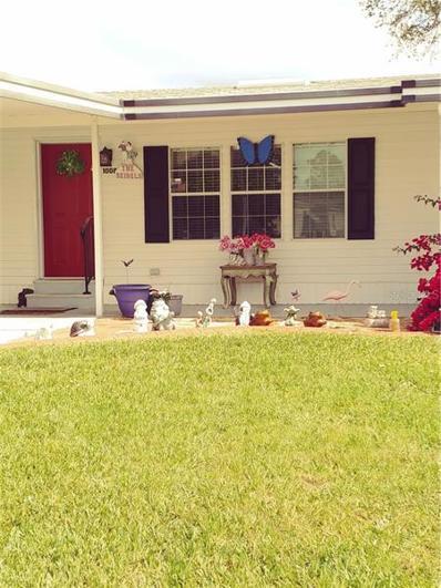 1008 Patriot Place, Tavares, FL 32778 - MLS#: G5013895
