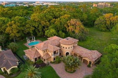 225 Maison Court, Altamonte Springs, FL 32714 - #: G5013901