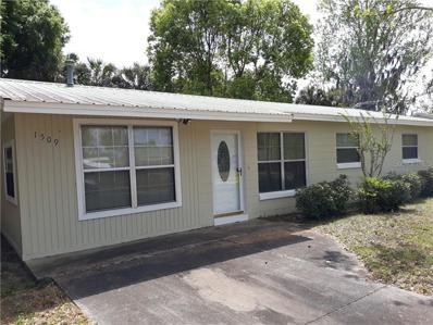 1509 Hampton, Leesburg, FL 34748 - #: G5013953