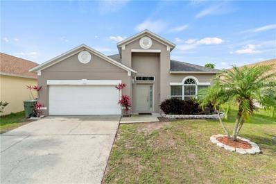 2139 Mallard Creek Circle, Kissimmee, FL 34743 - #: G5013995