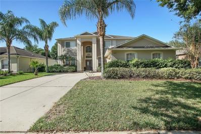 5127 Rishley Run Way UNIT 1, Mount Dora, FL 32757 - #: G5014240