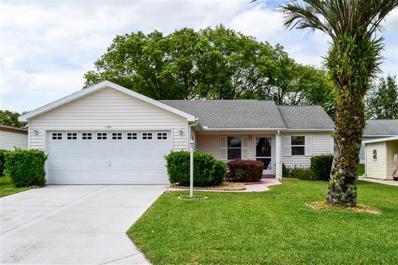 1161 Del Toro Drive, Lady Lake, FL 32159 - #: G5014293
