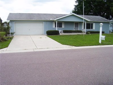 17729 SE 95 Circle, Summerfield, FL 34491 - MLS#: G5014320