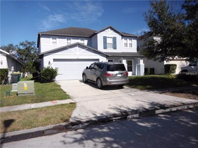 414 Janice Kay Place, Kissimmee, FL 34744 - #: G5014337