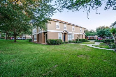 725 Ashworth Overlook Drive UNIT C, Apopka, FL 32712 - #: G5014346