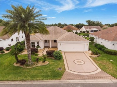 2206 High Point Drive, The Villages, FL 32162 - MLS#: G5014424