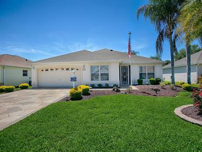1210 El Esparza Lane, The Villages, FL 32159 - #: G5014444