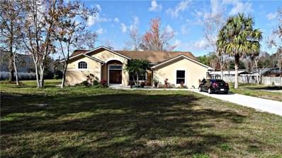 214 N Dean Road, Orlando, FL 32825 - MLS#: G5014462