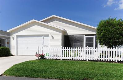 17436 SE 93RD Retford Terrace, The Villages, FL 32162 - MLS#: G5014554