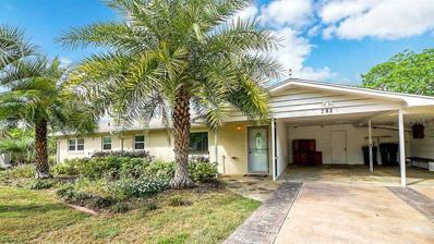 208 Magnolia Circle, Eustis, FL 32726 - #: G5014561