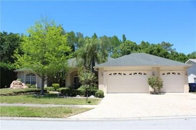 9815 Hermosillo Drive, New Port Richey, FL 34655 - #: G5014603