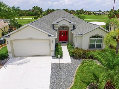 2777 Day Lily Run, The Villages, FL 32162 - #: G5014638
