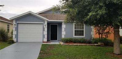 12395 NE 51ST Terrace, Oxford, FL 34484 - MLS#: G5014642