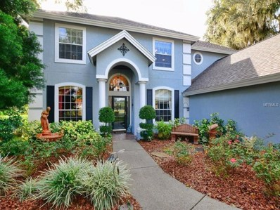 34020 Parkview Avenue, Eustis, FL 32736 - MLS#: G5014783