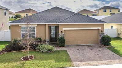 686 Black Eagle Drive, Groveland, FL 34736 - #: G5014821
